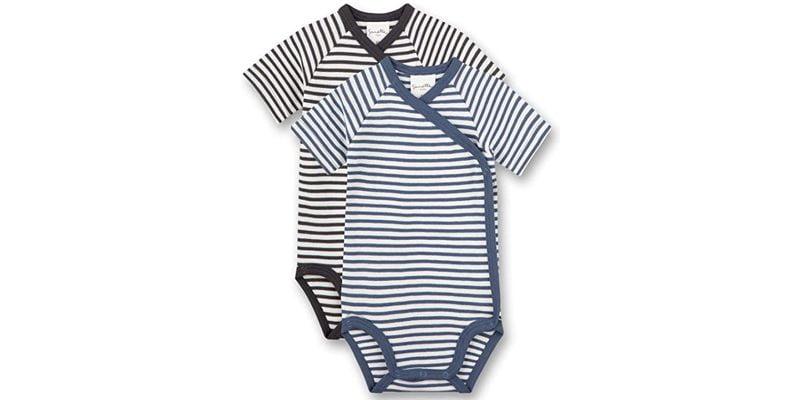 body para bebe ecológico
